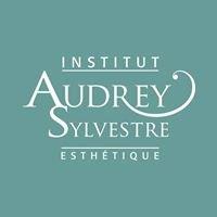 Institut Audrey Sylvestre esthétique