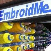 EmbroidMe Oakville