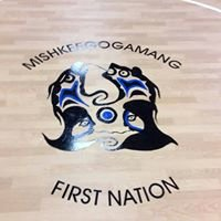 Mishkeegogamang Ojibway Nation
