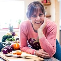 Jennie Bayliss: Eat Well—Be Well