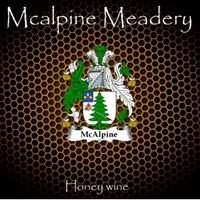 McAlpine Meadery LLC
