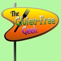 The Gluten-Free Geek