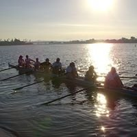 Mission Bay Rowing Assoc. (MBRA)