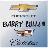 Barry Cullen Chevrolet Cadillac Ltd.