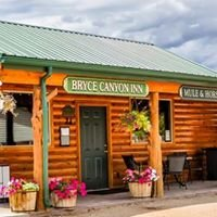Bryce Canyon Inn and Pizza Place