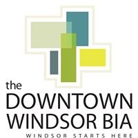 Downtown Windsor BIA