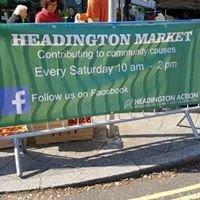 Headington Market