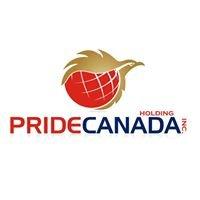 Pride Canada Holding Inc.