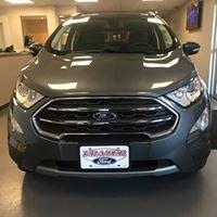 Fraser Ford Sales - Ford Performance Dealer
