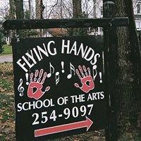Flying Hands Music School