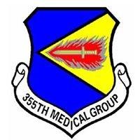 AFMS - Davis-Monthan AFB - 355th Medical Group