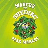Shediac Park Market/ Marché de Shediac