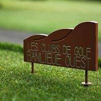 Clubs de golf Banlieue ouest (Club de golf st-Zotique)