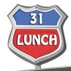 31 Lunch