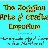 The Joggins Arts and Crafts Emporium