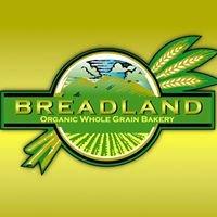 Breadland Organic Whole Grain Bakery LTD