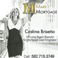 Mark 1 Mortgage Long Beach - Cristina Briseno