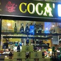 Bar coca
