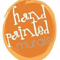 Hand Painted Murals
