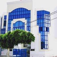 Institut Supérieur de Finances et de Fiscalité de Sousse ISFF