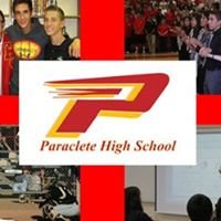 Paraclete High School