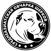 Central Asian Shepherd Alabai Saoserkov kennel