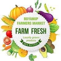 Boyanup Farmers Market
