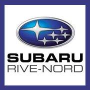 Subaru Rive Nord