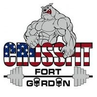 CrossFit Fort Gordon