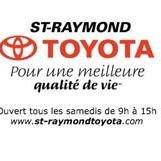 St-Raymond Toyota