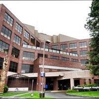 Chilliwack General Hospital