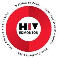 HIV Edmonton