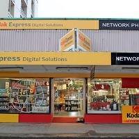Network Photos Kodak Express Greymouth