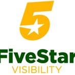 5 Star Visibility