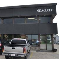 Seagate Contract Management