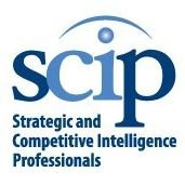 Strategic and Competitive Intelligence Professionals (SCIP)