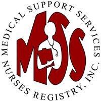 MSS Nurses Registry Inc. dba Medical Support Services