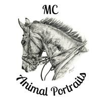 MC Animal Portraits