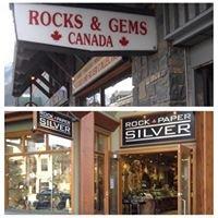Rocks and Gems Canada