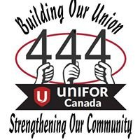 Local 444 Unifor