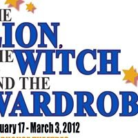 Storybook Theatre Presents: The Lion, the Witch and the Wardrobe