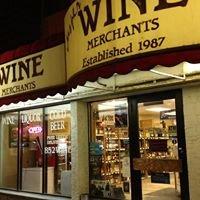 Jasper Wine Merchants