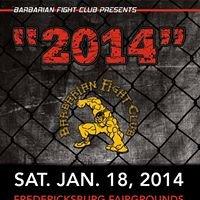 Mixed Martial Arts MMA Fredericksburg Virginia