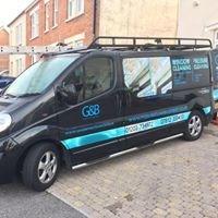 G&B Property Maintenance: Window Cleaning & Pressure Washing