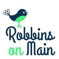 Robbins on Main