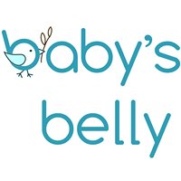 Baby's Belly Organic Baby Food