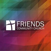 FRIENDS COMMUNITY CHURCH- BREA