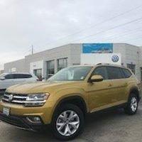 Volkswagen Boise