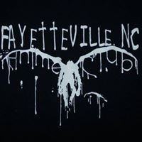 Fayetteville, NC Anime Club