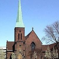 All Saints' Anglican Church Downtown Windsor